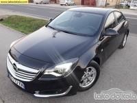 Polovni automobil - Opel Insignia 2.0cdTI NAV