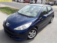 Polovni automobil - Peugeot 207 1.4