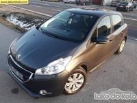 Polovni automobil - Peugeot 208 1.6 eHDI NAV