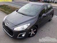 Polovni automobil - Peugeot 308 1.6 HDI