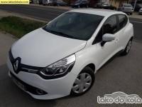 Polovni automobil - Renault Clio 1.5 dci90 LED/NAV