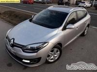 Polovni automobil - Renault Megane 1.5 dCI LED/NAV