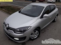 Polovni automobil - Renault Megane 1.5 dci95 LED/NAV