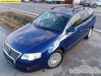Polovni automobil - Volkswagen Passat B6 Passat B6 1.9Tdi BlueM NAV