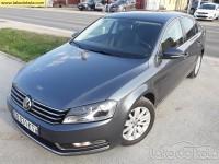 Polovni automobil - Volkswagen Passat B7 Passat B7 2.0 TDI Business