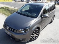 Polovni automobil - Volkswagen Touran 1.6TDI Confortline