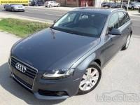 Polovni automobil - Audi A4 2.0 TDI NAV