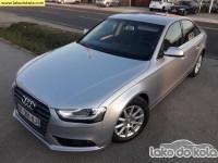 Polovni automobil - Audi A4 2.0 TDI Ultra