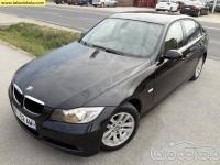 Polovni automobil - BMW 318 d Exclusive GPS