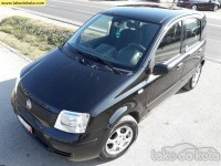 Polovni automobil - Fiat Panda 1.1