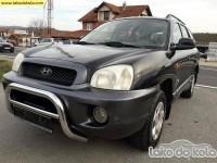 Polovni automobil - Hyundai Santa Fe Santa Fe 2.0 crdi