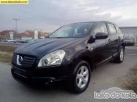 Polovni automobil - Nissan Qashqai 2.0 ACENTA 2WD