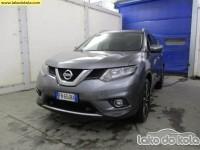Polovni automobil - Nissan X-Trail 1.6 dCI Premium