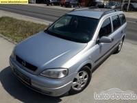 Polovni automobil - Opel Astra G Astra G 2.0DTI elegance