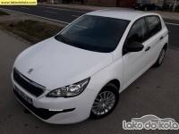 Polovni automobil - Peugeot 308 1.6 hdi led