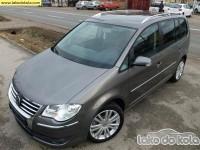 Polovni automobil - Volkswagen Touran 2.0TDIDSG170HIGHLINE
