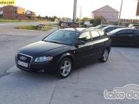 Polovni automobil - Audi A4 1.9TDI
