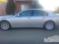 Polovni automobil - BMW 730 3.0D NOV