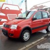 Polovni automobil - Fiat Panda 1.3 multijet 4x4