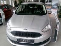 Novi automobil - Ford C-MAX Trend  - Novo
