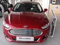 Novi automobil - Ford Mondeo 2.0TDCi 150KS