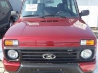 Novi automobil - Lada Niva 4x4 URBAN  - Novo