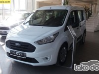 Novi automobil - Ford Connect 1.5 TDCi N1  - Novo