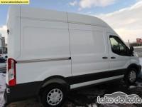 Novo lako dostavno vozilo - Ford Transit L2H3