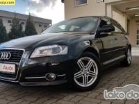 Polovni automobil - Audi A3 1.6 tdi dioda