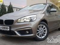 Polovni automobil - BMW 218