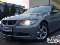 Polovni automobil - BMW 320 318d