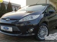Polovni automobil - Ford Fiesta 1.6 tdci
