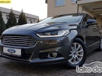 Polovni automobil - Ford Mondeo 1.6 tdci