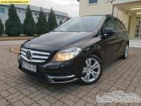 Polovni automobil - Mercedes Benz B 180 Mercedes Benz B 180