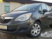 Polovni automobil - Opel Meriva 1.4