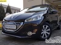 Polovni automobil - Peugeot 208 1.4 hdi