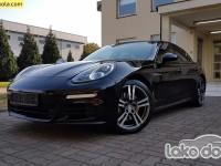 Polovni automobil - Porsche Panamera 3.0 n o v