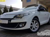 Polovni automobil - Renault Megane 1.5 dci bose