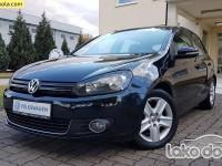 Polovni automobil - Volkswagen Golf 6 Golf 6 1.6 tdi