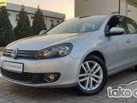 Polovni automobil - Volkswagen Golf 6 Golf 6 2.0 tdi
