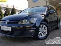 Polovni automobil - Volkswagen Golf 7 Golf 7 1.6 tdi