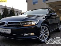 Polovni automobil - Volkswagen Passat B8 Passat B8 2.0 tdi nov