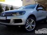 Polovni automobil - Volkswagen Touareg 3.0 tdi