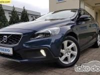 Polovni automobil - Volvo V40 1.6 cross