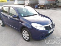 Polovni automobil - Dacia Sandero 1.4  8V