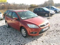 Polovni automobil - Ford Focus 1.6HDI