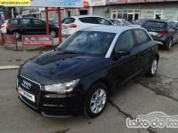 Polovni automobil - Audi A1 1.6 TDI / NAV