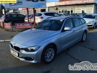 Polovni automobil - BMW 318 D/NAV/KOZA