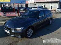 Polovni automobil - BMW 318 NAV/KOZA/REZERVISAN
