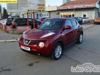 Polovni automobil - Nissan Juke 1.5 DCI ZAMEN
